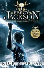 Percy Jackson and the Lightning Thief - Film Tie-in
