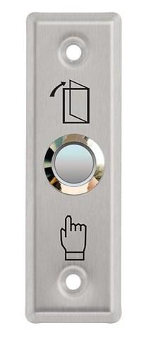Врезная кнопка  1 Novicam B31 (ver. 4030)