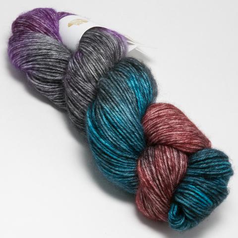 Пряжа ECOPUNO Hand-Dyed Lana Grossa