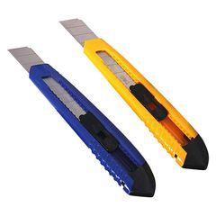 Канцелярский нож DELI