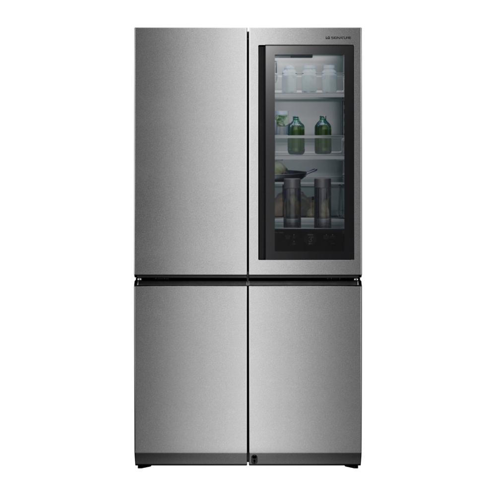 Холодильник Side-by-Side LG LSR100RU
