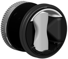 Клапан расхода воздуха AIRFIX D 100 (15-90м3/ч)