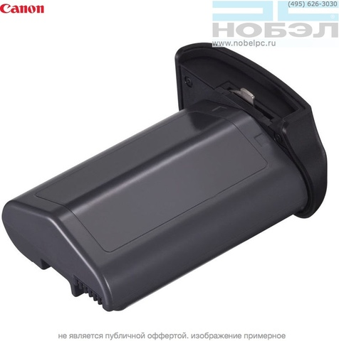 Батарея Canon LP-E4N Lithium-Ion для EOS-1D Mark III, 1D Mark IV, 1D X, 1Ds Mark III, 1D C