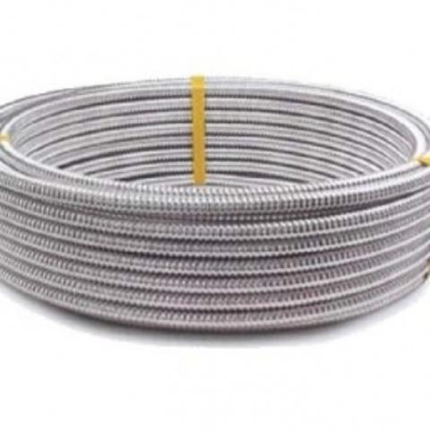 ТО-25А FLEXY ( with Heat) Труба гофрированная отожженая нержавеющая сталь