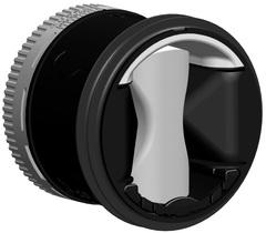 Клапан расхода воздуха AIRFIX D 125 (20-90м3/ч)