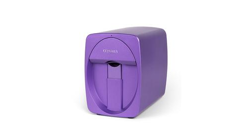 Принтер для ногтей O2Nails M1 Violet (фиолетовый)