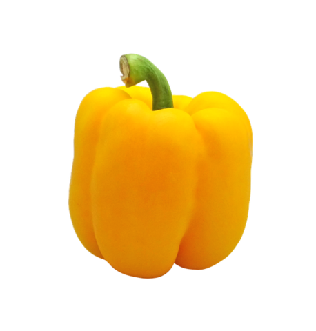 Перец Жёлтый, 1 кг
