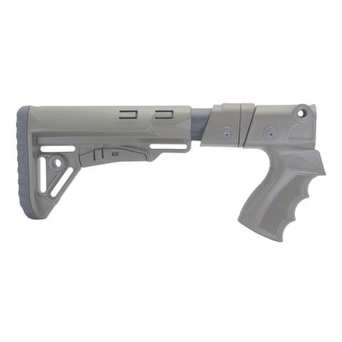 Приклад МР-133 пластик
