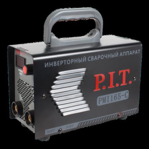 Сварочный инвертор P.I.T. PMI165-C