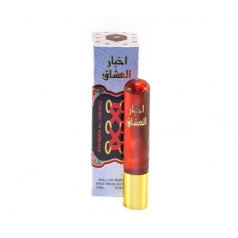 Akhbar Al Ushaq 10мл