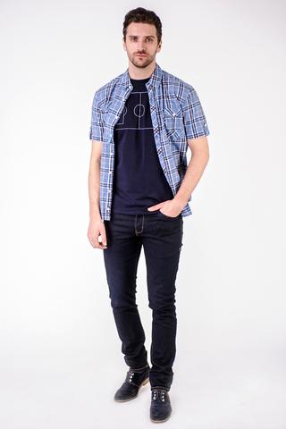 Рубашка мужская  M712-22C-69CS