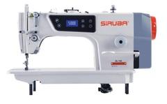 Фото: Одноигольная прямострочная швейная машина Siruba DL720-M1