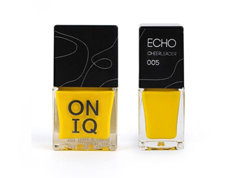 ONP-005 Лак для стемпинга. Echo: Cheerleader