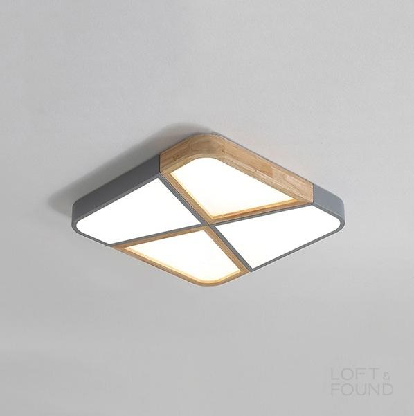 Потолочный светильник Fust Two
