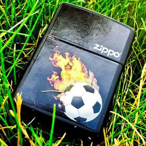 Зажигалка Zippo 28302 Soccer