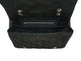 Клатч из кожи питона CL-95