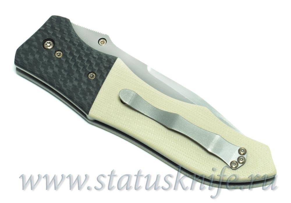 Нож Kirby Lambert Inferno Custom folder - фотография