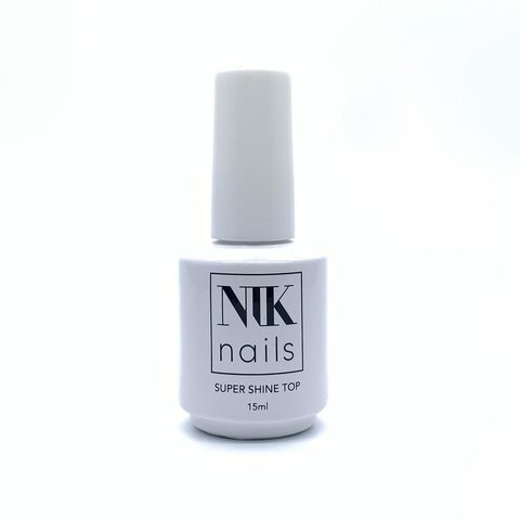 Top Super Shine NIK nails 15ml