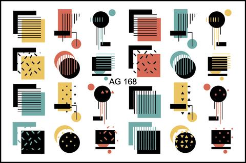 AG Аэрография слайдер дизайн 168