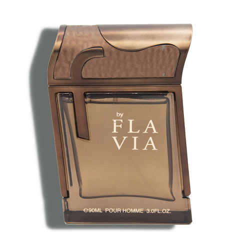 Flavia brown pour homme 90 ml