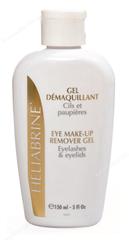 Средство для снятия макияжа с глаз (Heliabrine | Eyes Care Line | Eye Make Up remover), 150 мл