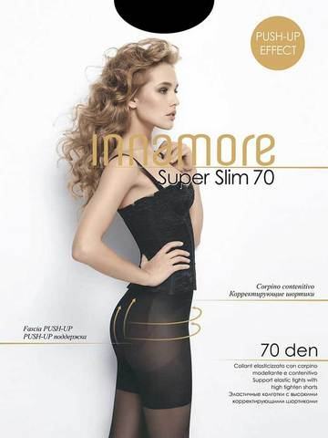 Колготки Super Slim 70 Innamore