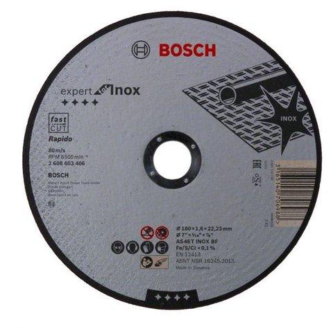 Отрезной диск Expert for Inox  180 х 1,6 мм