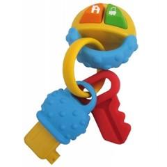 Little Tikes Игрушка Ключи на брелке (621796)