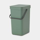 Ведро для мусора SORT&GO 12л, артикул 129803, производитель - Brabantia