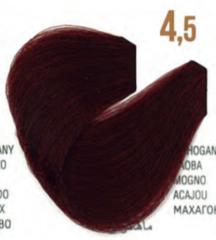 Перманентный краситель Crioxidil / махагоновый ряд