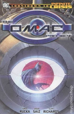 The Omac Project TPB