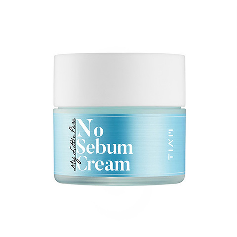 Крем TIAM My Little Pore No Sebum Cream 50ml