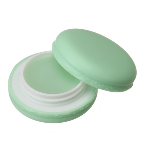 It's skin Macaron Lip Balm 9g / Green Apple ()
