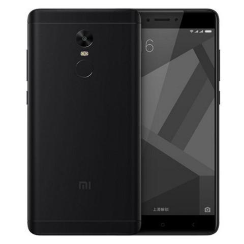 Xiaomi Redmi Note 4X 64 GB Black