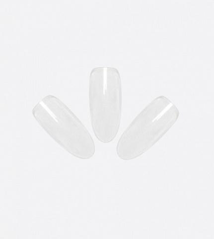 Типсы белые 03 50 шт 07330005