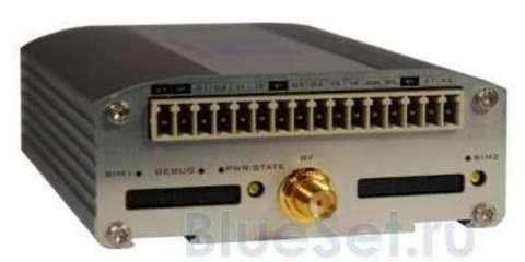 iRZ TC65i Smart_PRO+ GSM