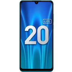 Смартфон Honor 20 Lite 4/128GB (RU) белый