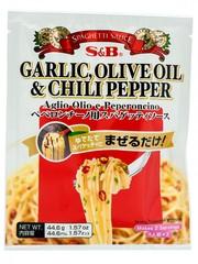 Приправа S*B для спагетти Пепперончино 2 порции пл/п., 44,6 гр.
