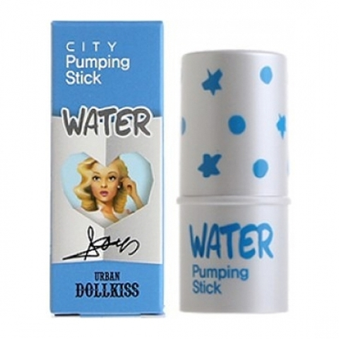 Urban DollKiss City Water Pumping Stick