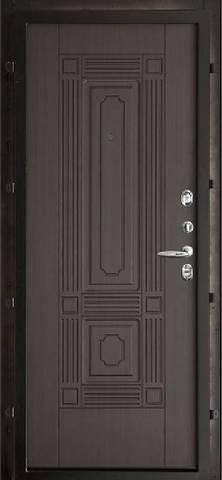 Внутренняя. Венге. Рисунок пвх вена m523