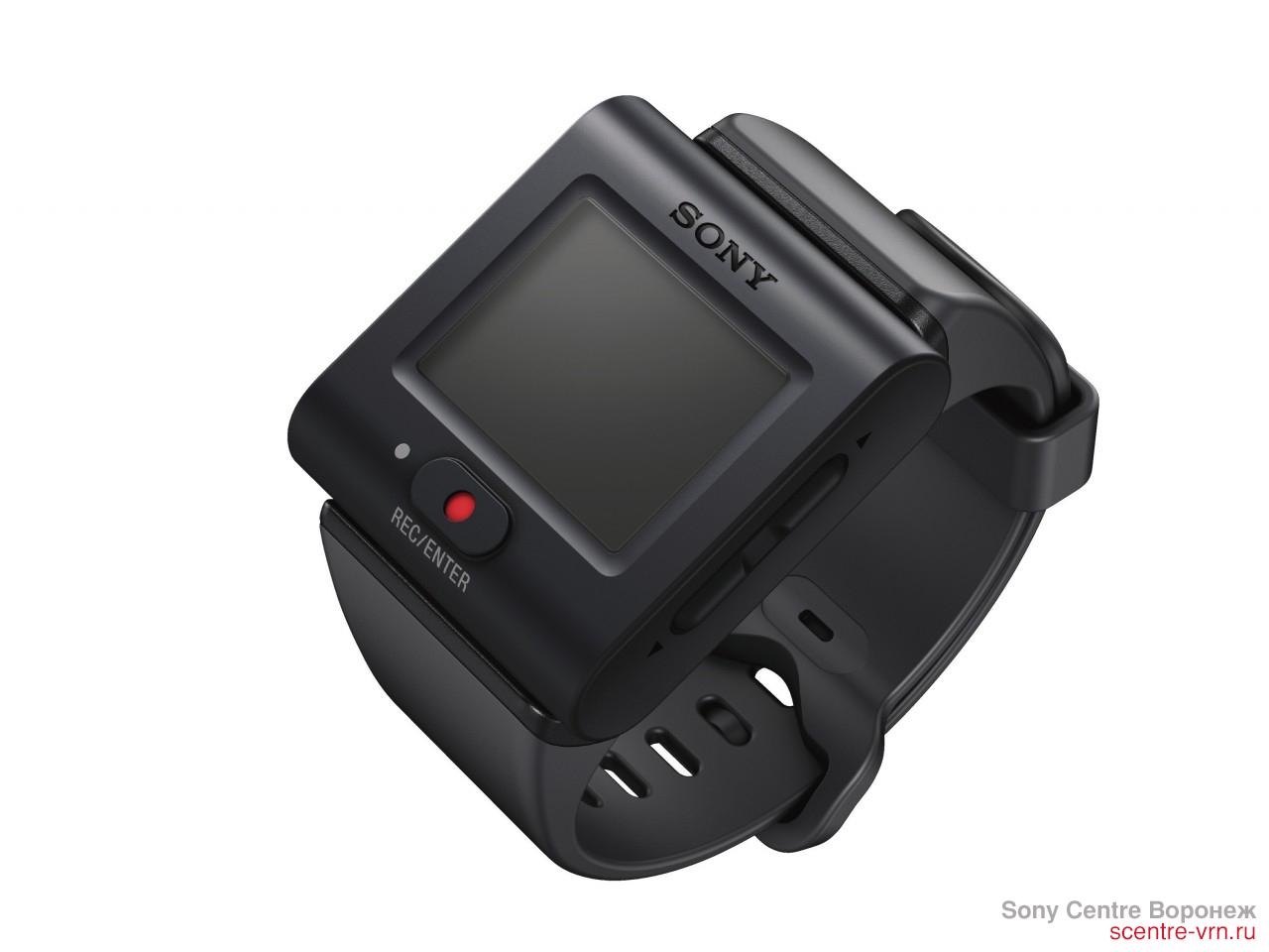 Пульт ДУ для экшн камеры Sony FDR-X3000R