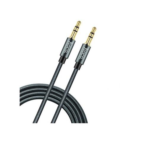 Купить кабель AUX Hoco UPA03