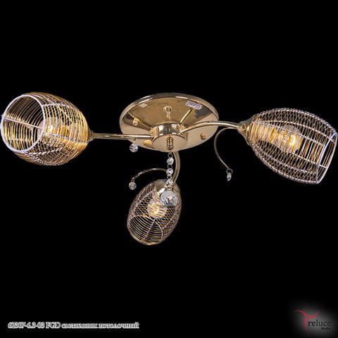 62307-6.3-03 FGD светильник потолочный