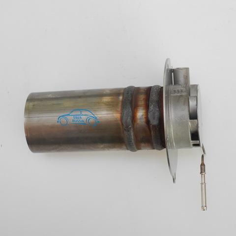Горелка Ebercpacher Airtronic B4 бензин