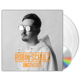 Robin Schulz / Uncovered (Clear Vinyl)(2LP+CD)