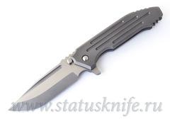 Нож Peter Rassenti Snafu Снафу Integral Full Custom