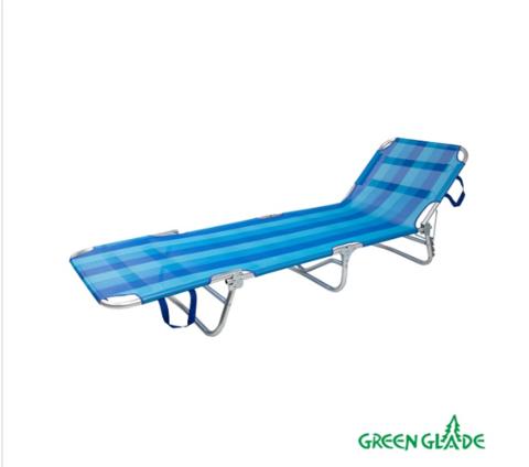 Шезлонг Green Glade М6186