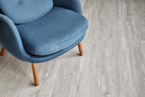 Каменно полимерный виниловый ламинат  Alpine Floor Sequoia Снежная ECO 6-8