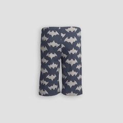 Детские мужские шорты пижамные WB E19K-23D101