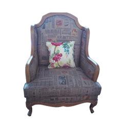 кресло RV11007-1/L0113